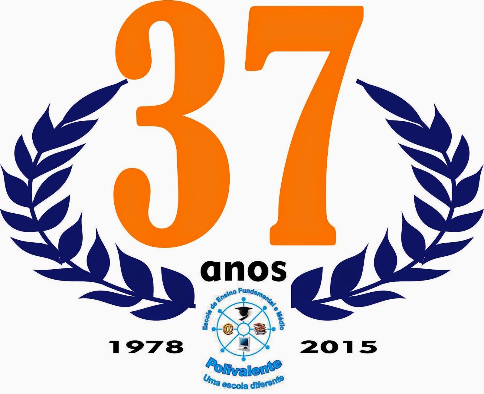 POLIVALENTE 37 ANOS