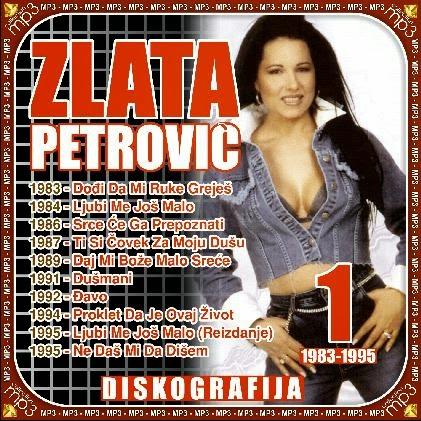 Zlata Petrovic - Diskografija (1983-2012)  Zlata_Petrovic_1
