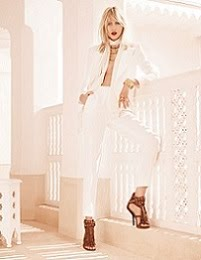 GIUSEPPE ZANOTTI SS2013 Ad Campaign