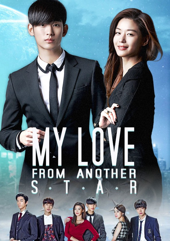 My Love from the Star S01 Hindi Dubbed HDRip (All Episodes) | 720p Complete