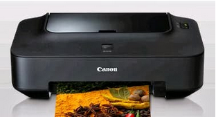 Canon Pixma iP2770 Free Download Driver
