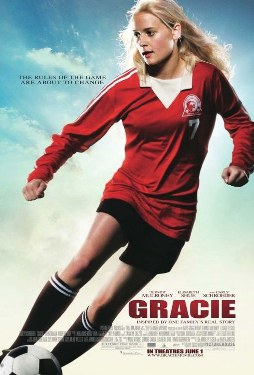 Baixar Filmes Download   Gracie (Dual Audio) Grtis