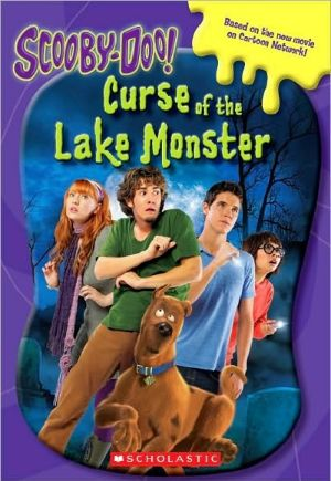 Scooby Doo Curse of the Lake Monster (2010)