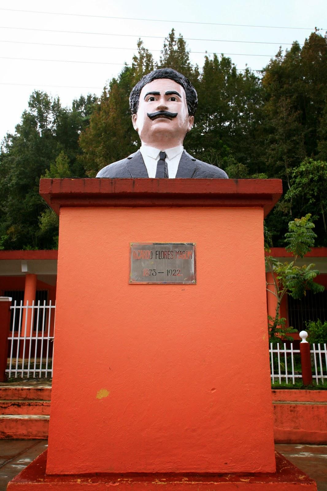 Eloxochitlan, Oaxaca, December 14, Violence, Flores Magon, Ricardo Flores Magon