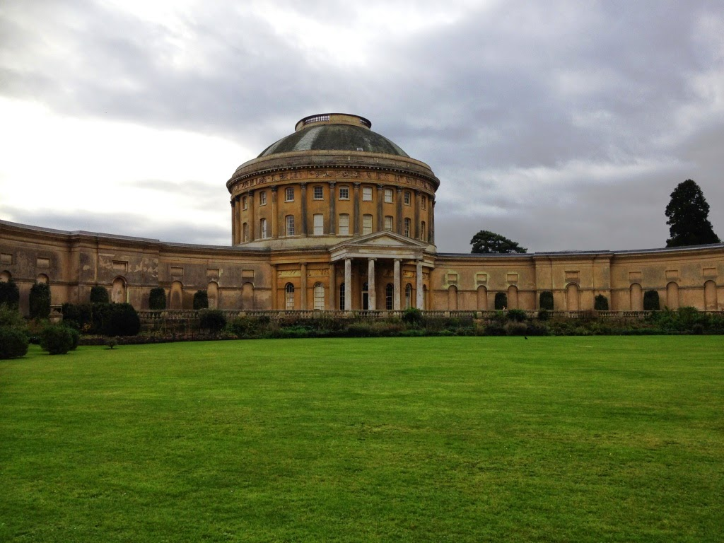 Ickworth Rotunda