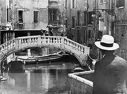 E 39 triste venezia what 39 s venice atmosphere - Venere allo specchio tiziano ...