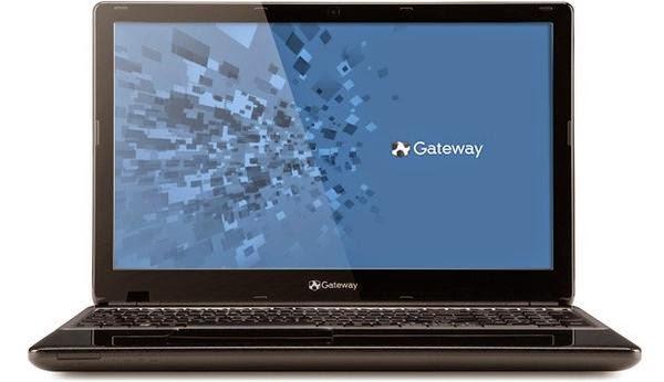 Apa perangkat Gateway Anda?