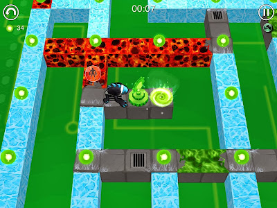 Ben 10 Game Generator Free Download