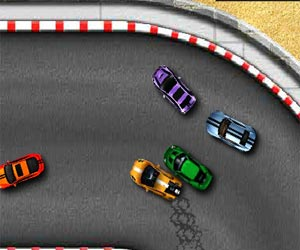 Extreme Rally PC Game Free Download.