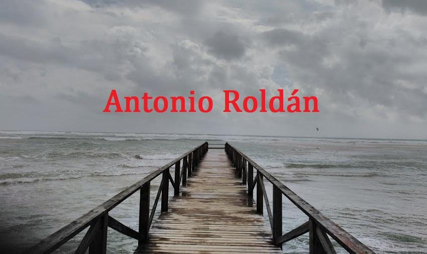Antonio Roldán