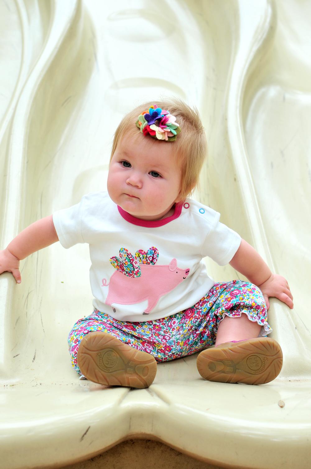 Jules Got Style Boutique Girls Clothing Blog Baby Emma