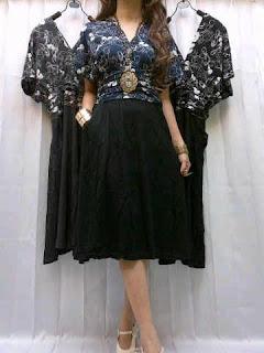 dress milli