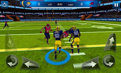 Fanatical Football MOD APK