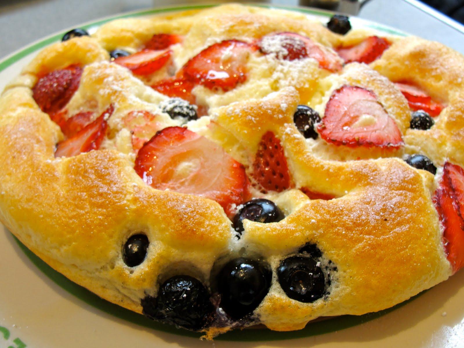 Souffle Pancake Recipe Food Network