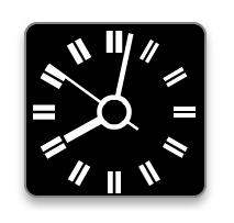 BBC Clock