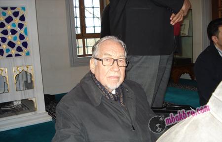 Murad Wilfried Hofmann