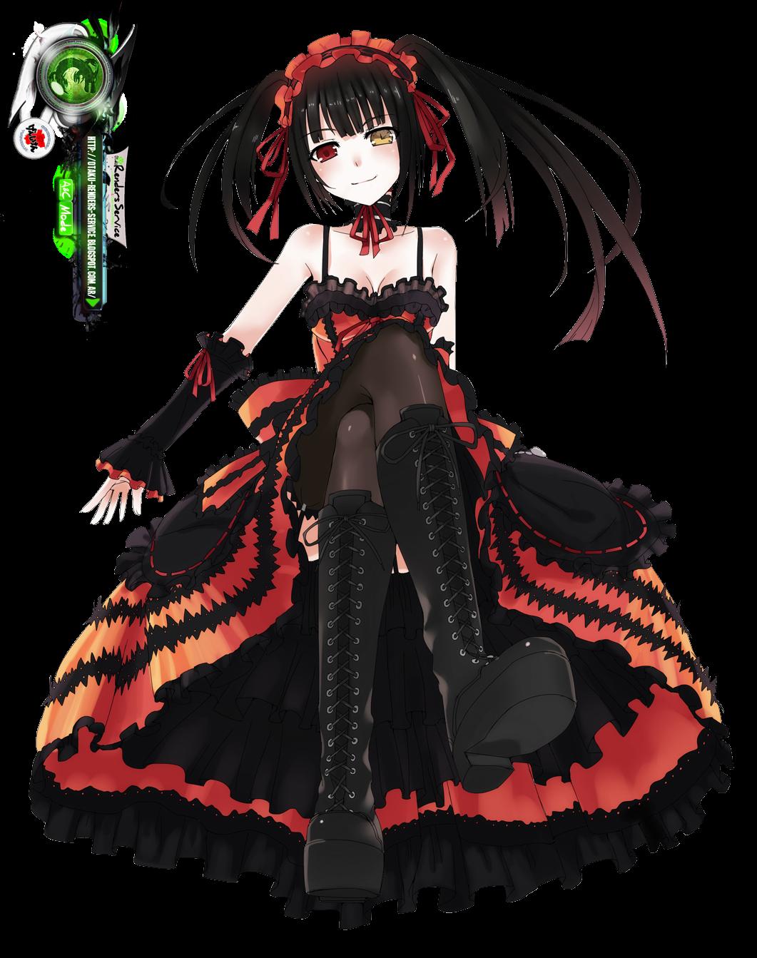 Rya Inertia (Major Wip) 36410490+Tokisaki+Kurumi+Kawaiii+Gothic+Render