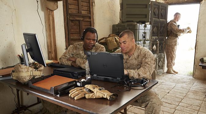 Dell Keluarkan Laptop Tahan Banting