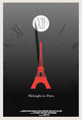 Midnight in Paris – Woody Allen İş Başında