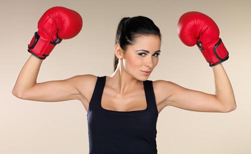 O programa de treinamentos na sala durante 3 dias em perda de peso