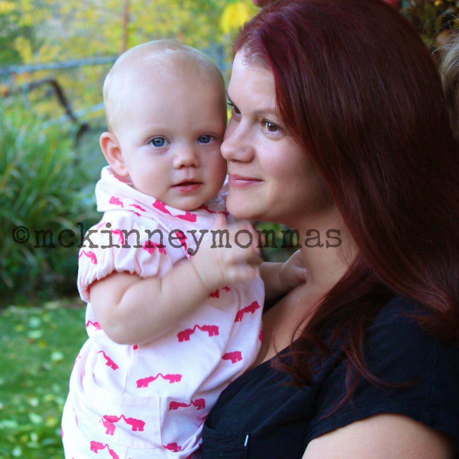 McKinney Mommas Hair Baby