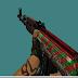 AK 41 phong cách merry christmas