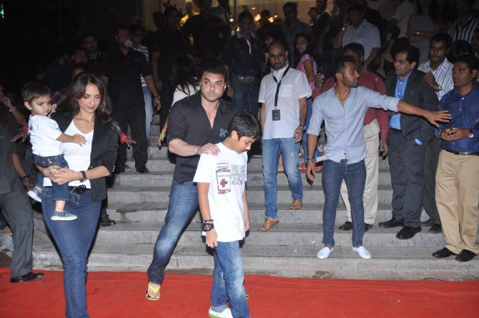 Bollywood Families: Salman Khan's Family is the Most ...