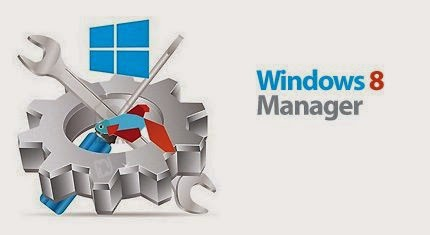 Download Windows 8 Manager Full Serial Number Latest Version