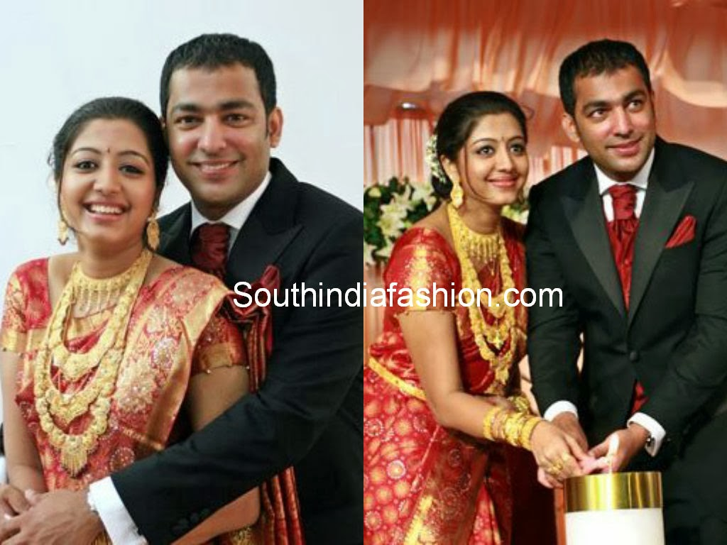 gopika and ajilesh