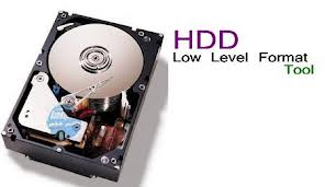 free download HDD Low Level Format Tool 4.30