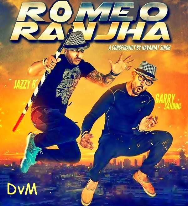 Romeo Ranjha Punjabi Album Mp3 Songs Video HD HQ Mobile