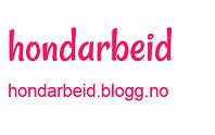 Anbefalt håndarbeidsblogg
