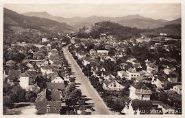 Alameda Rio Branco
