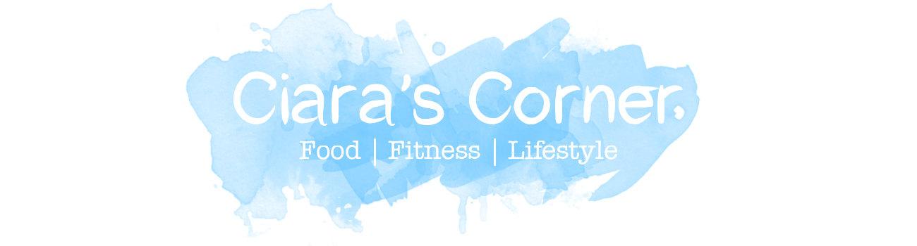 Ciara's Corner