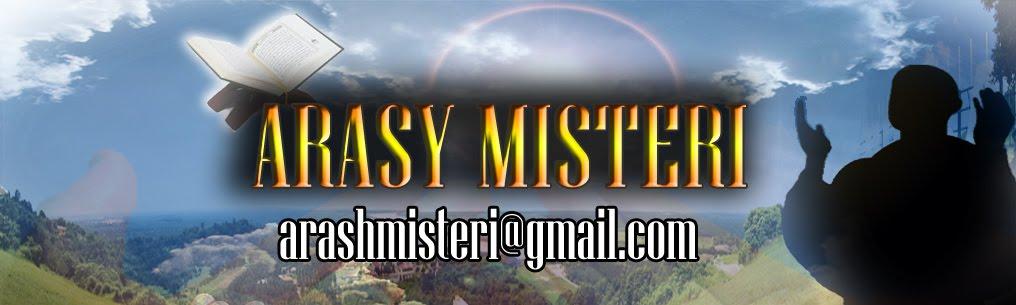 ARASY MISTERI