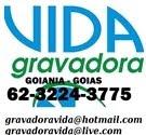 GRAVADORA VIDA