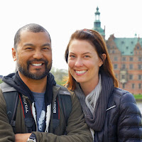 Romeo and Katherine Belarmino of Travel the World Travel Blog