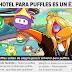 Noticias de Club Penguin #388 | ¡El hotel para puffles es un éxito!