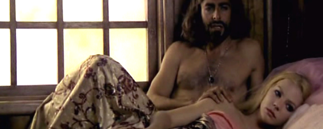 """recenzja filmu """"Czarny Korsarz"""" (1976), reż. Sergio Solima"""