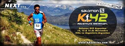 Final Salomon k42 Villa La Angostura (ARG, 14a16/nov/2014)