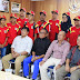 Bidik 5 Emas di PON Remaja, PASI Sumbar TC di Jakarta