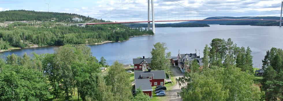 Hotell Björkudden