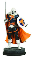 Taskmaster (Marvel Comics) Character Review - Statue Product