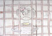 Hasta el viernes 25 de enero de 2013se recibirán dibujos de niños entre los . niã'os del colegio general rojas pinilla