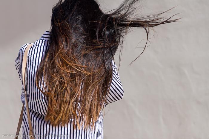Bloguera valenciana de moda belleza