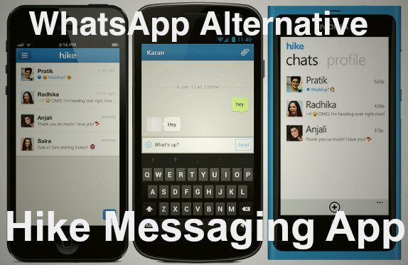 best free android sms app 2013