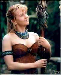 As seen in Xena: Warrior
