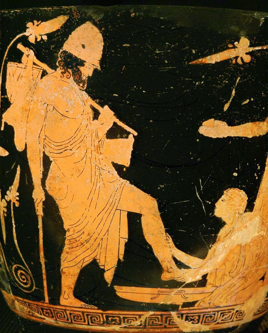 odysseus as a hero Everything you ever wanted to know about odysseus in the odyssey, written by masters of this stuff just for you.