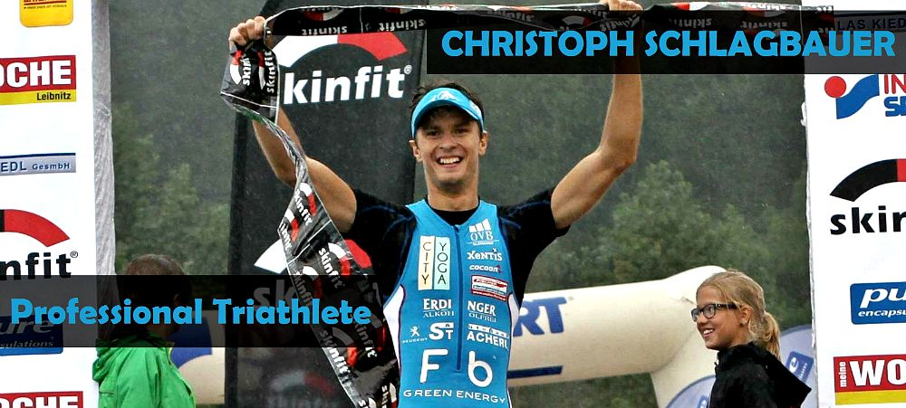 Christoph Schlagbauer - Professional Triathlete