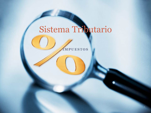 Econom 237 A Y Sociedad Sistema Tributario